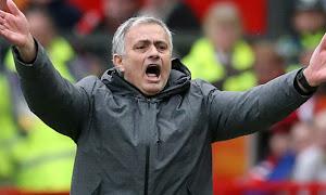 Exit of key man cited as Man Utd fear massive Jose Mourinho breakdown