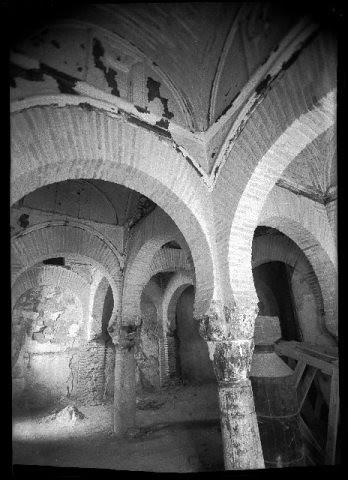 Mezquita de Tornerías, Junta de Comunidades de Castilla-La Mancha, Fondo Rodríguez,  10