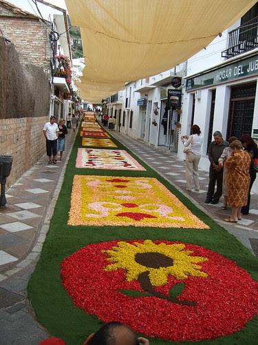 Calle Real - Benalmádena
