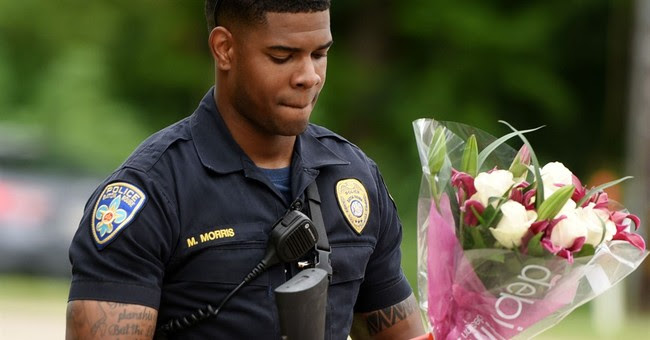 Baton Rouge Ambush: The Victims