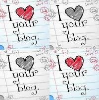 Swap-bot swap: Update Your Blog- Swap