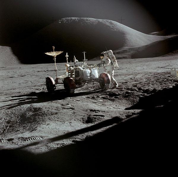 File:Apollo 15 Rover, Irwin.jpg