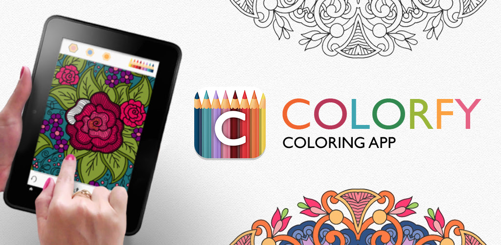 Amazon.com: Colorfy: Coloring Book for Adults - Free ...