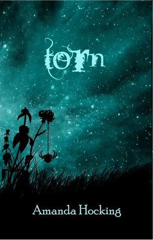 Torn (Trylle, #2)