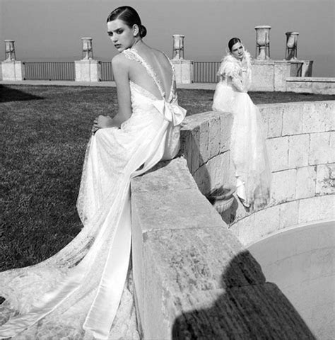 Top Spanish Wedding Gown Designers   Crystal Events