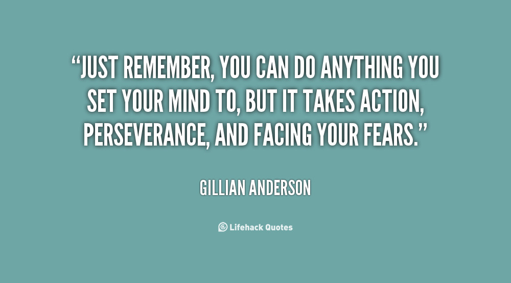 Quotes About Can Do Anything Right 38 Quotes