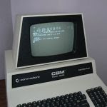 Recuperación roms Commodore Pet CBM 4032 (10)