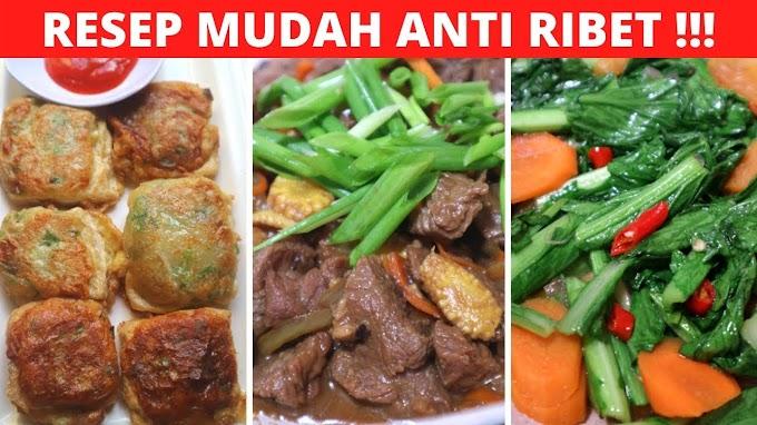 Get Resep Masakan Internasional Indonesia Gif