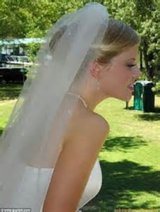 Happy memories of the big day? The wedding photos that