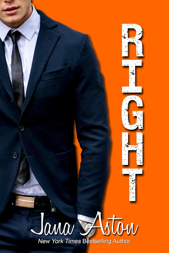 Right ( Wrong #2) by Jana Aston