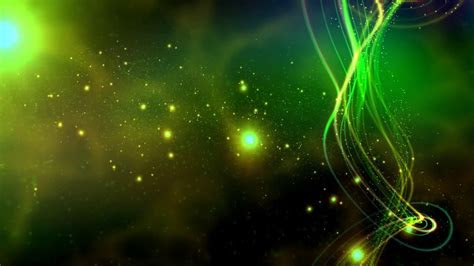 easy worship background glowing green youtube