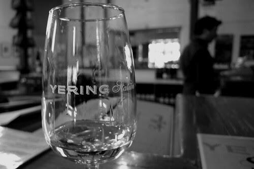 Yering Station Sauvignon Blanc