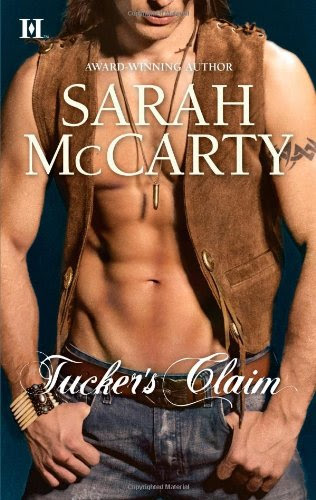 Tucker's Claim by Sarah McCarty