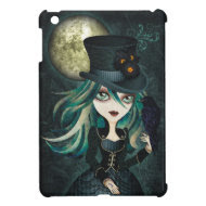 Raven's Moon iPad Mini Case