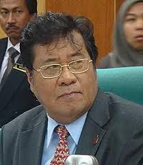 Tan Sri Khalid Ibrahim - MB Selangor