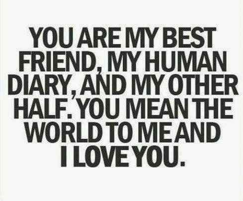 You Mean The World To Me Quote Quote Number 608131 Picture Quotes