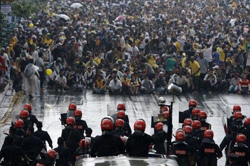 Bersih 2 Rally (Photo)