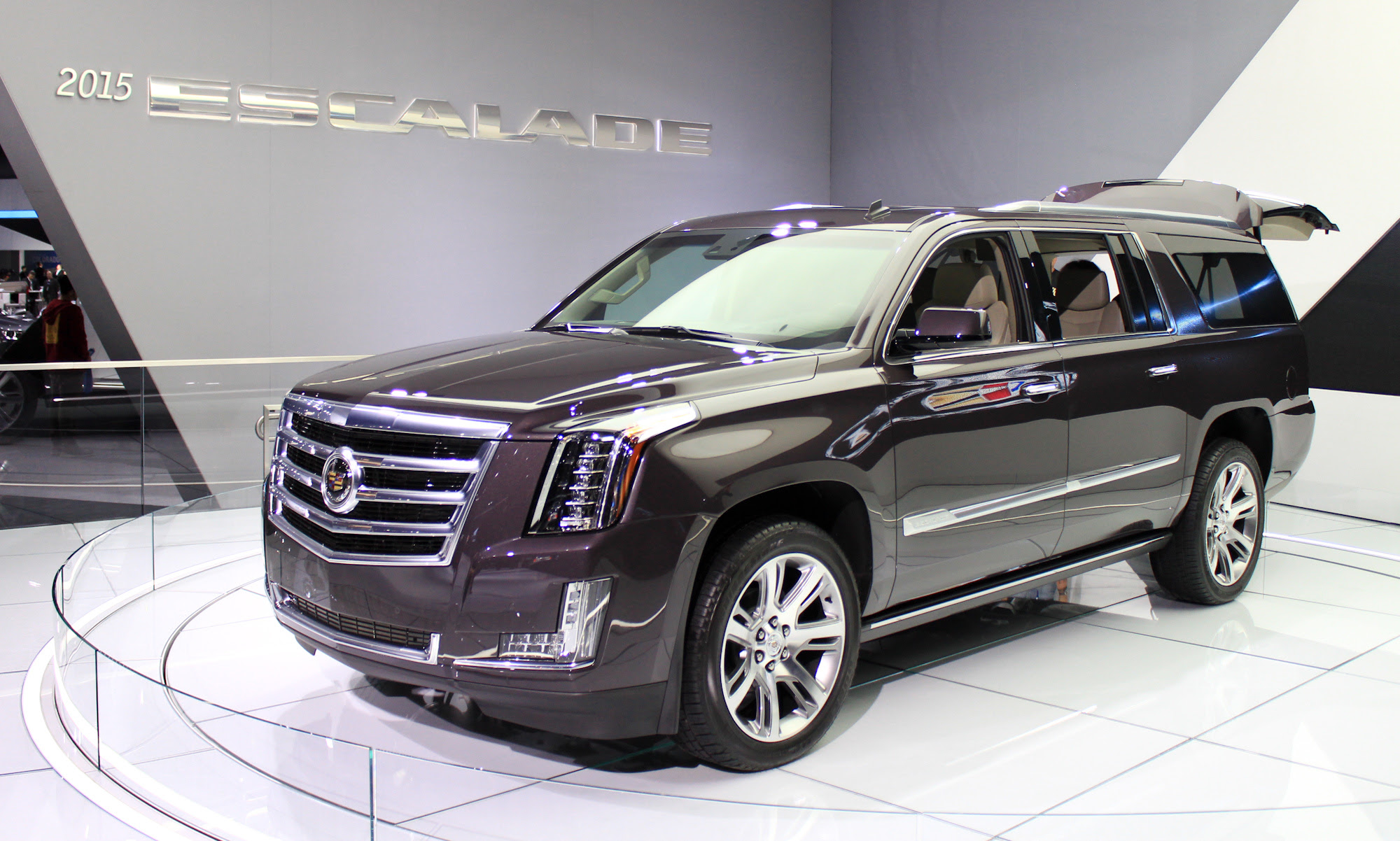2014 VW Beetle, 2015 Cadillac Escalade, Car Options Rental ...