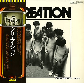 CREATION s/t