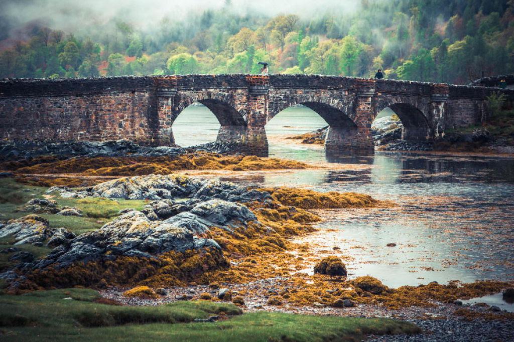30 pontes místicas que podem nos levar a um outro mundo 26