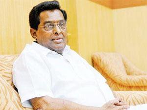 Veerapandi Arumugam Passed Away