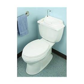 Toilet Sink Lid