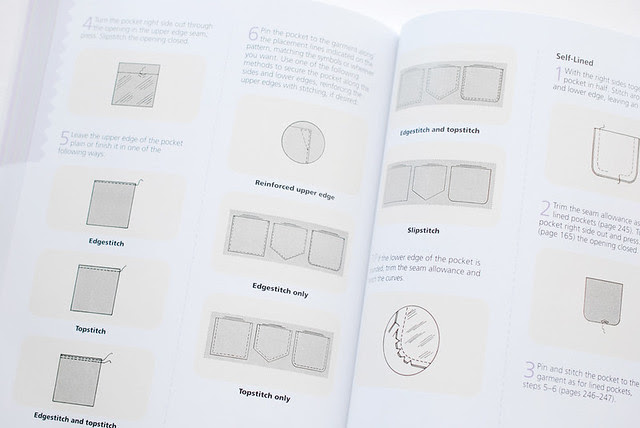 Guide to Sewing Book Review