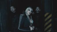 Tinashe - No Drama (feat. Offset) [Official Video] artwork