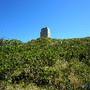 Couto Mineiro do Cabo Mondego: Mina de Carvão da Serra da Boa Viagem na Figueira da Foz - Parte de trás (1) [en] Coal Mine in Boa Viagem Mountain, Figueira da Foz, Portugal - Rear