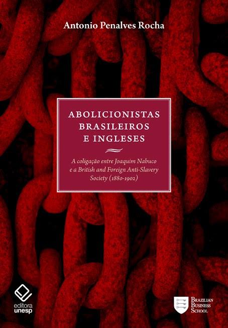 Abolicionistas brasileiros e ingleses