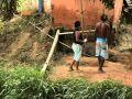 Em Arcoverde PE nasce o Rio Ipojuca e veja sua sina no Vídeo.