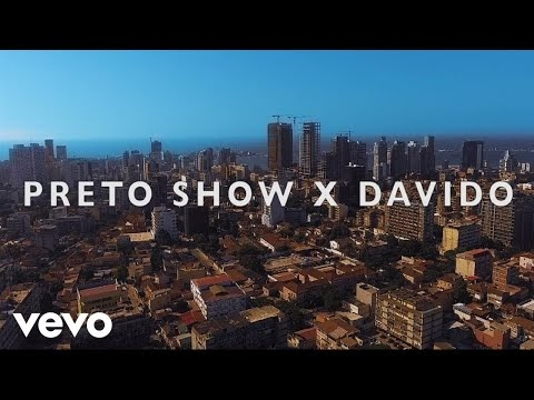 Video Official: Preto Show Feat Davido - Banger (Mamawe)