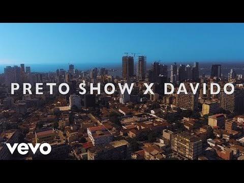 Video Official: Preto Show Feat Davido - Banger (Mamawe)
