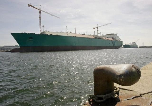 Νορβηγική εταιρεία προχωρά σε υπογραφή συμφωνίας με πετροχημική εταιρεία του Ιράν