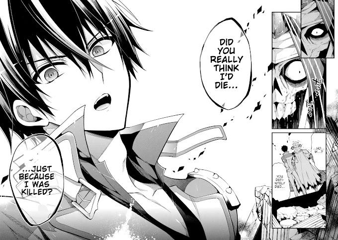 Falece o mangaká de Maou Gakuin no Futekigousha