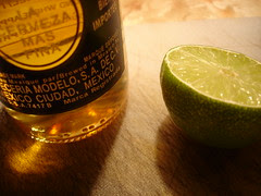 corona & lime
