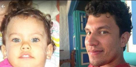 A criança deveria ter sido devolvida a mãe no dia 10 de julho / Foto: Divulgação