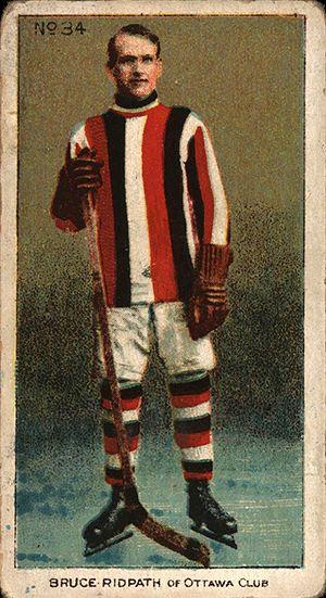 Ridpath Senators 1910-11 jersey, Ridpath Senators 1910-11 jersey