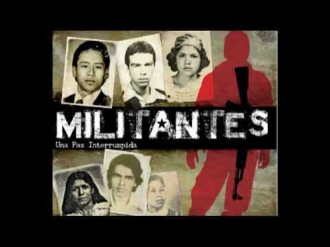 Militantes - Documental