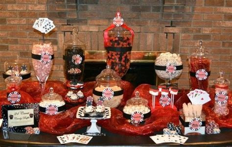 771 best images about casino party ideas on Pinterest