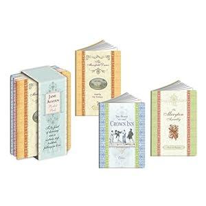Jane Austen Pocket Pads