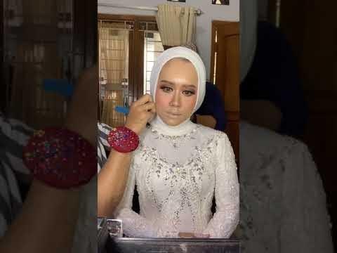 MAKE OVER MAKE UP PENGANTIN INDONESIA