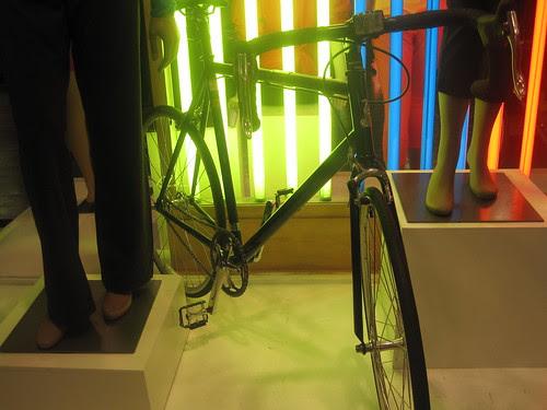 bicycle marketing
