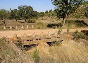 Puente de la Teja