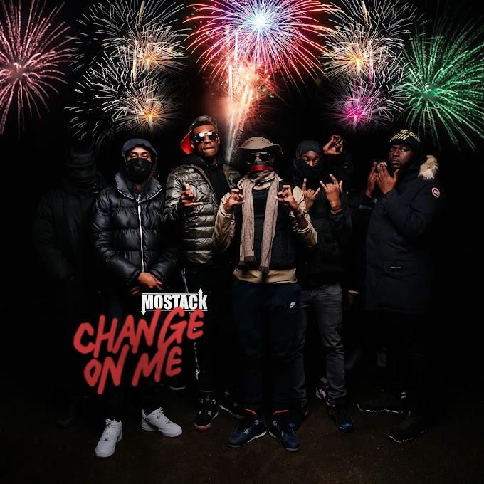MoStack - Change On Me (Clean / Explicit) - Single [iTunes Plus AAC M4A]