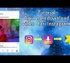 Cara Mendownload Video Dari Instagram - Cara mendownload video Dan Foto dari instagram Paling ... : Jadi, berikut adalah 5 cara yang dapat anda gunakan untuk mendownload video instagram pada tahun 2021.