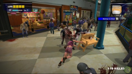 Dead Rising Screenshot