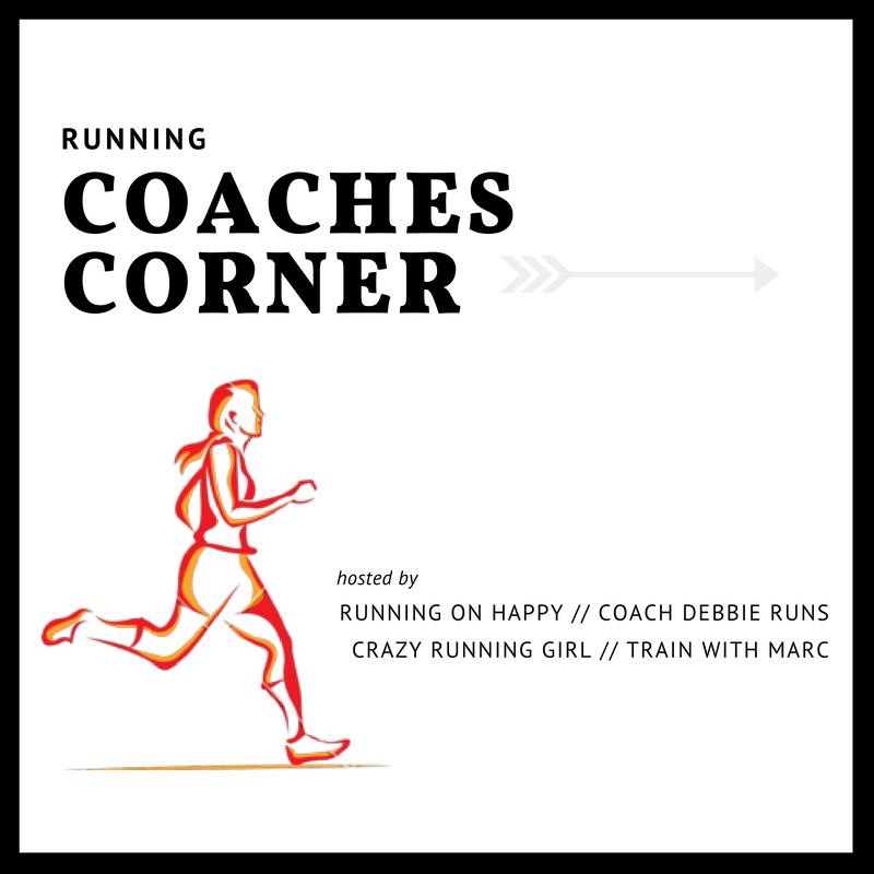 Running Coaches Corner Logo