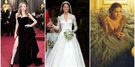 100 Most Iconic Celebrity Dresses Of All Time   Red Carpet