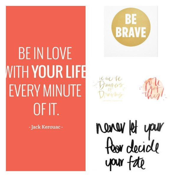 Coffee Talk Monday…Inspirational Quotes! | True Event | Event ...